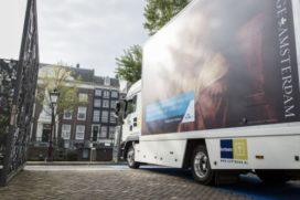 Hollandse meesters weer terug in Amsterdam