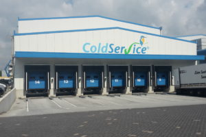 Coldservice neemt koelvries concurrent over