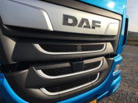 DAF en Paccar doen goede zaken in 2018