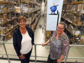 Lean in het warehouse is leuk – geen rocket science