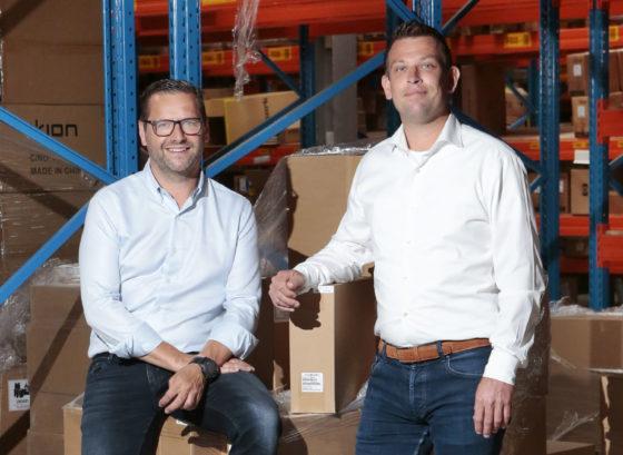 Nieuw online platform voor warehousing