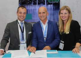 Prologis ontwikkelt 150.000 m2 logistiek vastgoed in Waalwijk