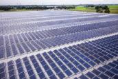 WDP investeert 25 miljoen euro in zonnepanelen Nederland