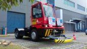 Katoen Natie investeert in autonome trucks