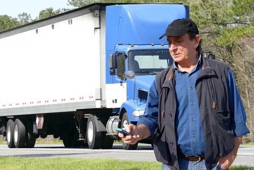 Gelijk werk gelijk loon, maar niet voor vrachtwagenchauffeurs