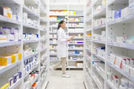 Yusen verlengt contract met grote pharma speler