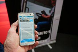 Startup Collect + Go brengt Speeddocking weer tot leven