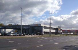 GLS investeert miljoenen in uitbreiding depot Rotterdam