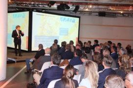 Ketensamenwerking is noodzaak  voor toekomst logistiek Amsterdam
