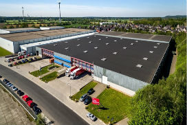 Mainfreight huurt extra distributieruimte in 's-Heerenberg