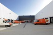 PostNL bouwt sorteercentrum in Almere