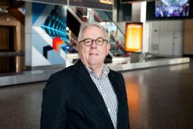 Scala Logistica 2017: 5 vragen aan Scala-coördinator Peter Leerintveld