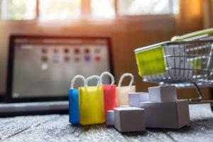 E-commerce boodschappen groeit naar 22 procent