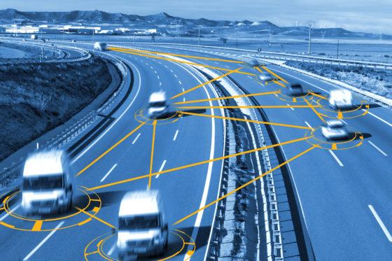 Autonoom rijden zit in 5e versnelling