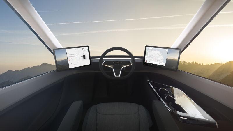 Tesla Zet Eerste Mijlpaal In Nederland Met Elektrisch Transport