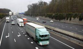 Rabobank: hoogconjunctuur helpt transport en logistiek niet