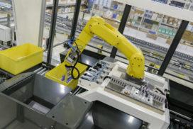 Roadmap Robotics: in 4 stappen aan de slag met robots in het magazijn