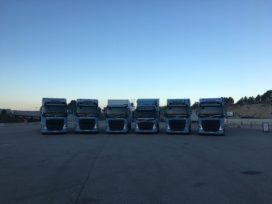 De nieuwe Volvo truck op LNG – hoe werkt dat?
