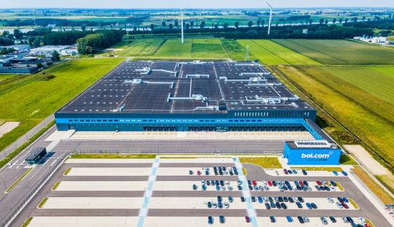 Logistiek vastgoed 2017: de 10 meest opmerkelijke nieuwbouwprojecten