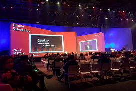 Oracle SCM Cloud verrijkt met IoT en blockchainfuncties