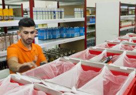 Picnic opent nieuwdistributiecentrum in Diemen
