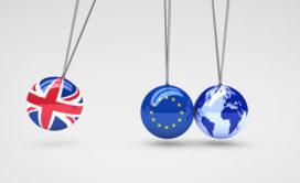 Harde brexit dreigt voor onvoorbereide supply chains