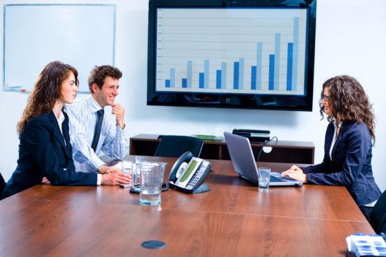 Hoe kies ik een logistiek consultant? 'omkader een opdracht vooraf goed'