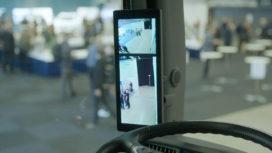 Scania vervangt mogelijk buitenspiegels door camera's