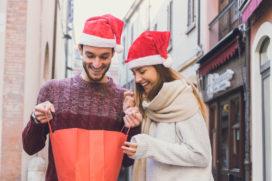Kerstman kiest voor omnichannel