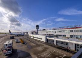 Vrachtvliegtuigen krijgen meer ruimte op airport Maastricht