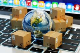 Nederland beste e-commerce land ter wereld