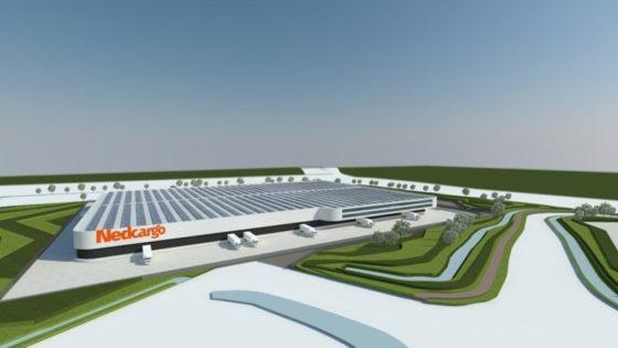 Nieuwbouw distributiecentrum Nedcargo in Alphen aan den Rijn onzeker