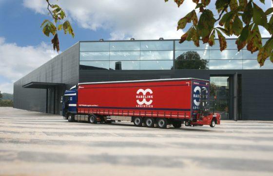 IT speelt sleutelrol bij groeiplannen Rabelink Logistics