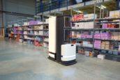Robots in de logistiek: dit is er, dit kunnen ze