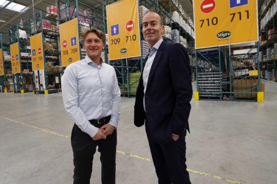 Sligro en Heineken: nieuw distributienetwerk en nog beter bundelen