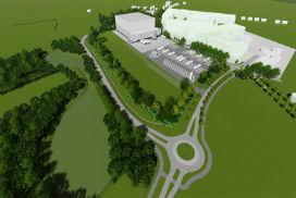 Aviko kan starten met bouw mega-vrieshuis in Steenderen