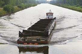 Zo moet de binnenvaart verduurzamen; sector lanceert Green Deal
