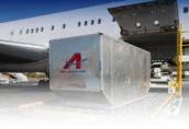 Containerspecialist verbetert service logistiek met control tower