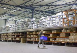 Flinders investeert in efficiëntere logistiek
