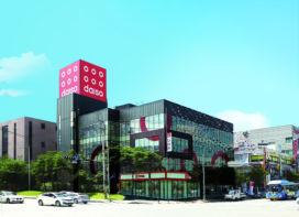 Knapp krijgt prestigieuze opdracht in Zuid-Korea