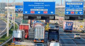 Vrachtverkeer Rotterdamse haven krijgt betere verkeers- en logistieke informatie