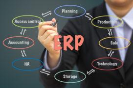 ERP-software verouderd bij industriële bedrijven