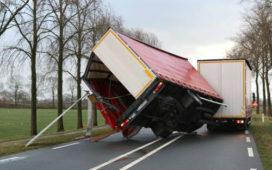 Transportsector wil overleg over stormprotocol bij code rood