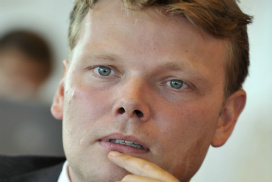 'Open supply chain netwerk moet datadelen in industrie stimuleren'
