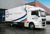 VCK Logistics SCS live met WMS