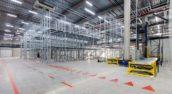 The Greenery test robots in nieuw distributiecentrum Barendrecht