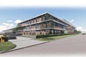 Bunzl realiseert nieuw distributiecentrum in Arnhem