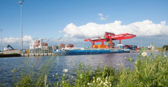 Havens in Midden-Brabant zetten samenwerking voort
