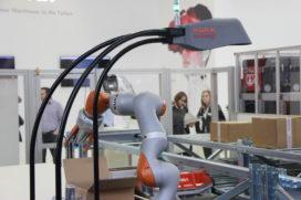 Robots? Zo kies je de juiste voor jouw bedrijf
