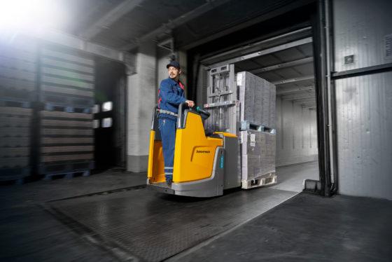 Ceva Logistics kiest voor lithium-ion